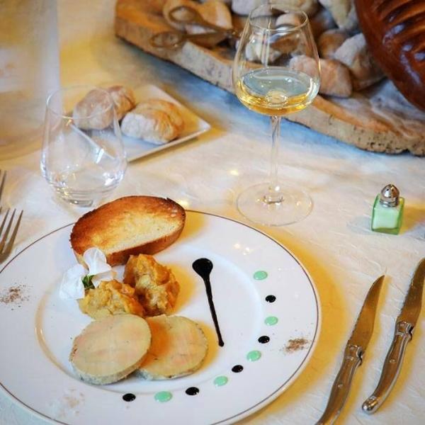 La Poêle d'Or - Restaurant Méounes-lès-Montrieux